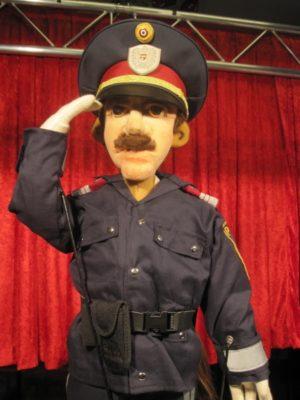 Inspektor Pomeisl