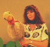 Christine Rothstein und Mimi