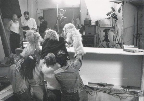 Bravissimo: Die agierenden Puppenspieler Arminio Rothstein,Christine Rothstein,Fritz Brenner,Gerald Meloun