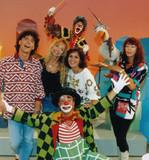 AmDamDes letztes Gruppenfoto