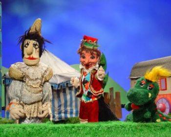 Der Clown Dario, Kasperl und Buffi