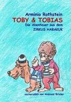 Toby & Tobias - Buch Arminio Rothstein