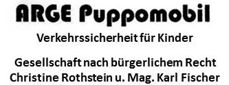 ARGE-Puppomobil - Logo