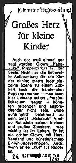 Kärntner Tageszeitung - 24.3.1977