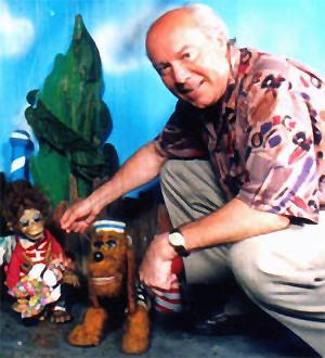 """Karl Klingelmayer führt von 1980 bis 1989 Regie bei """"Toby und Tobias"""""""