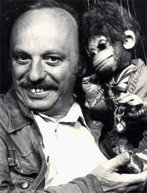 """Bis 1980 führt Peter Dörre Regie bei """"Toby und Tobias"""""""