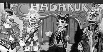 Habakuk's Kasperltheater