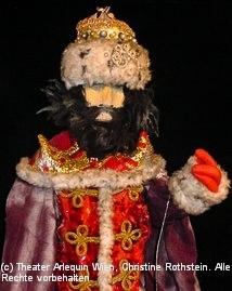 Fürst Stroganoff