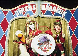 Zirkus Habakuk, der Habakukwecker